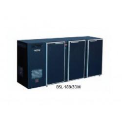 Chladící stůl barový s agregátem BSL-188/3DM