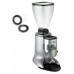 Kávomlýnek s dávkováním  E8A