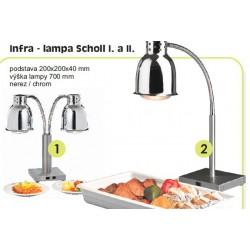 Infra - lampa Scho ll
