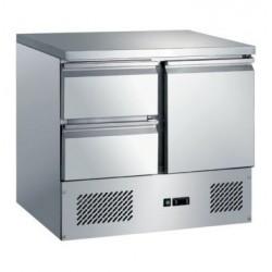 """Chladící stůl """" Saladeta""""  MS - 901 D2"""
