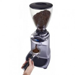 Kávomlýnek porcový digitální E37