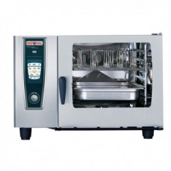 Konvektomat Rational  SCC WE - 62 PLYN