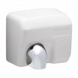 Osoušeč rukou - MID 2400 W - bílý kov