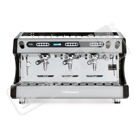 Třípákový kávovar PACIFIC MULTIBOILER III