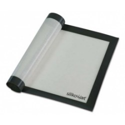 Podložka silikonová 400x300 mm, vyztužená