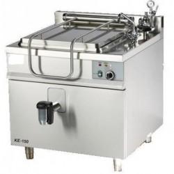 Varný kotel elektrický s hranatým duplikátorem-KE-150