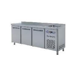 Chladící stůl GN 3 dveře,linie 700