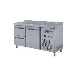 Chladící stůl GN 2 zásuvky, 1 dveře,linie 700