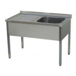 Mycí stůl 1000x600x850