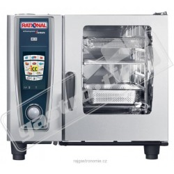 Rational SCC Whitefficiency 61 (6x GN1/1)