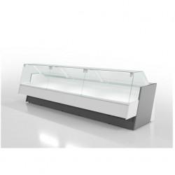 Futura Nem 1,5 - čelní rovné sklo