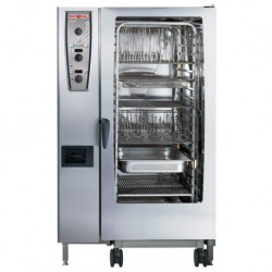 Konvektomat Rational CombiMaster Plus 202