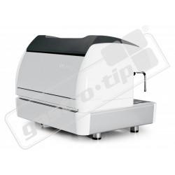 Třípákový kávovar COMPASS III DualBoiler (bílý)
