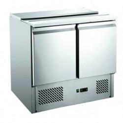 Chladící stůl - Saladeta MS - 900