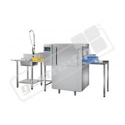 Automatická tunelová myčka T1500 PLUS
