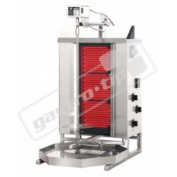 Gyros gril elektrický Potis CE3