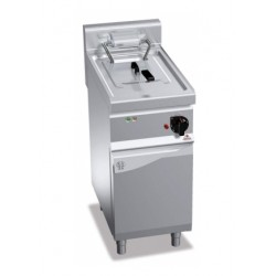 Elektrická fritéza Bertos E7F18-4M