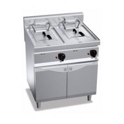 Elektrická fritéza Bertos E7F18-8M