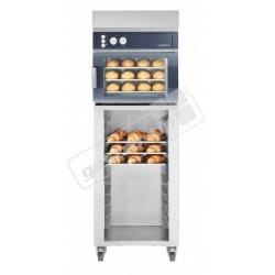 Pekařské a cukrářské pece Debag GALA 30 MAN a 35 PRO