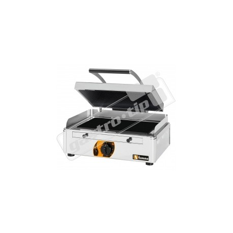 Sklokeramický kontaktní gril Fiamma CG6 Infrared