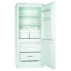Lednice kombinovaná RF270 1103AA
