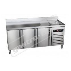 Chladící stoly linie 700 GTP-7-180-30