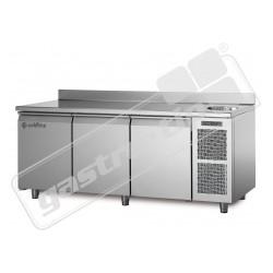 Mrazící stoly linie TROPIC 700 TA/TP/TS