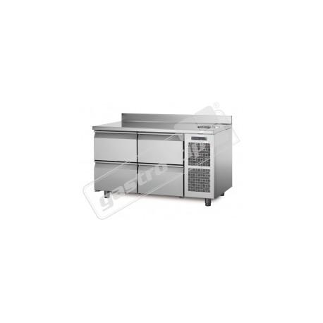Chladící stoly linie TROPIC 700 TA/TP/TS