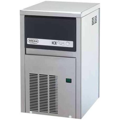 Výrobník ledu Brema CB 184 INOX