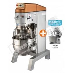 Univerzální kuchyňský robot SP 80 A SPAR