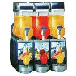 Výrobník ledové tříště CAB GRANITY New Faby 3