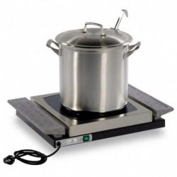 Deska ohřívací na polévky 28