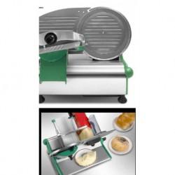 Nářezový stroj PRIMA na sýry