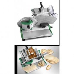 Nářezový stroj Prima na chleba