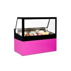 Georgia Cube II 1000 Ice-cream
