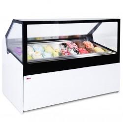 Denali 1800  mrazící vitrína k prodeji zmrzliny