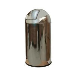 Koš odpadkový PUSH 40l
