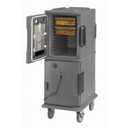 Termoport s elektrickým vyhříváním
