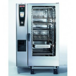Konvektomat Rational  SCC WE - 202 PLYN