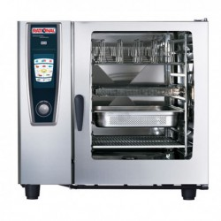 Rational SCC Whitefficiency 102 (10x GN2/1)