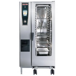 Rational SCC Whitefficiency 201 (20x GN1/1)