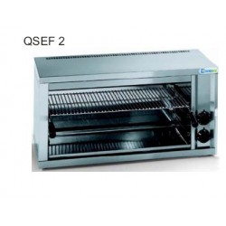 Salamandr QSEF 2