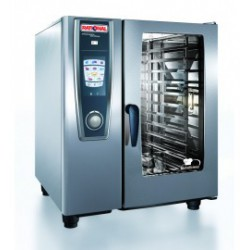 Konvektomat Rational SCC WE - 101 PLYN