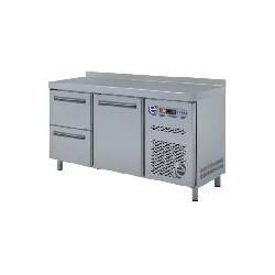 Chladící stůl GN 2 zásuvky, 1 dveře