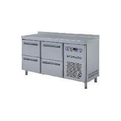 Chladící stůl GN 4 zásuvky