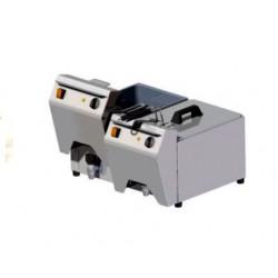 Elektrická fritéza FCF 10+10 (230V)