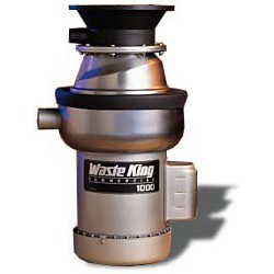 Waste King profesional WKC 1000