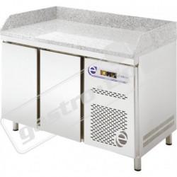 Pizza chladící stůl Edesa TP8-150-20GD