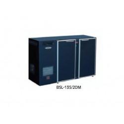 Chladící stůl barový  BSL-124/2D